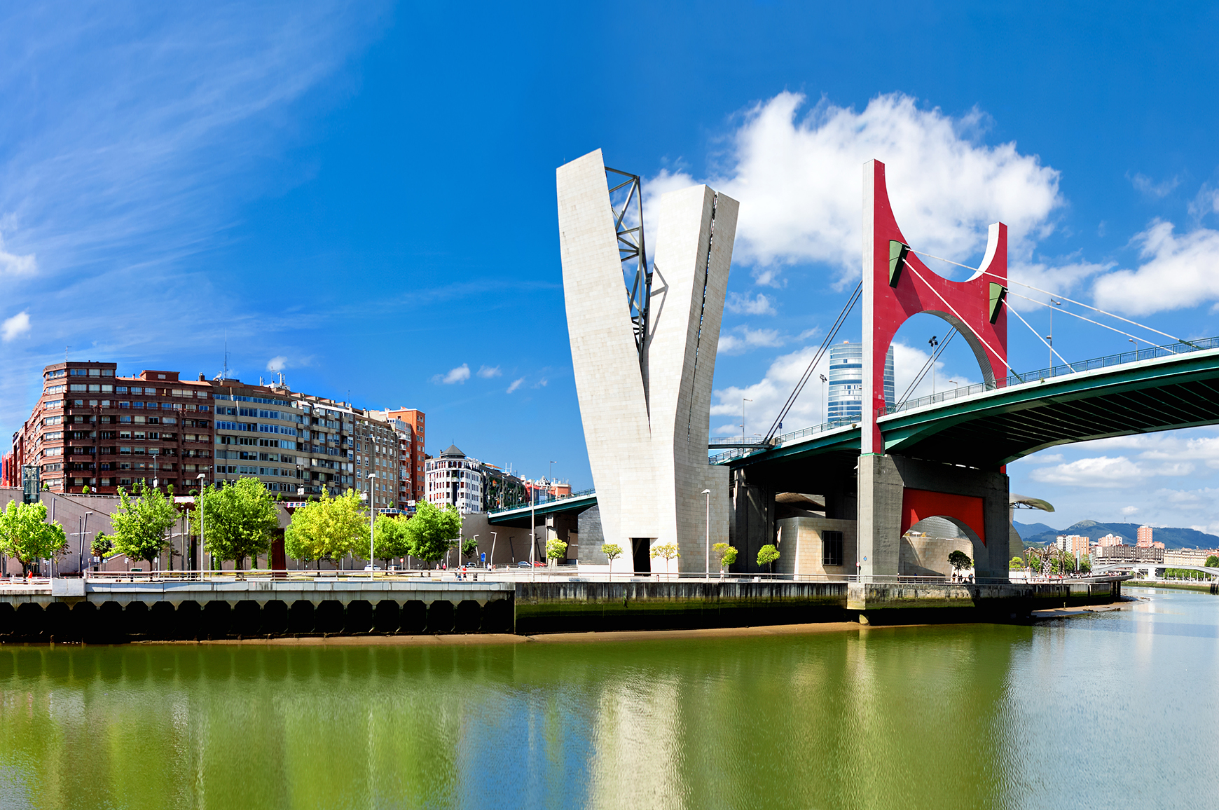 Cities Transformation. The Bilbao Case