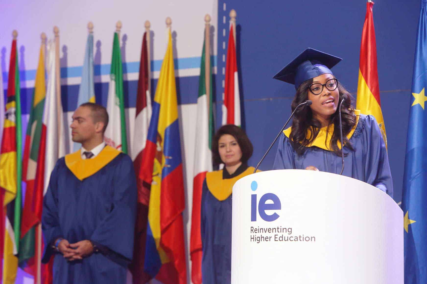 The Summer 2019 Graduation