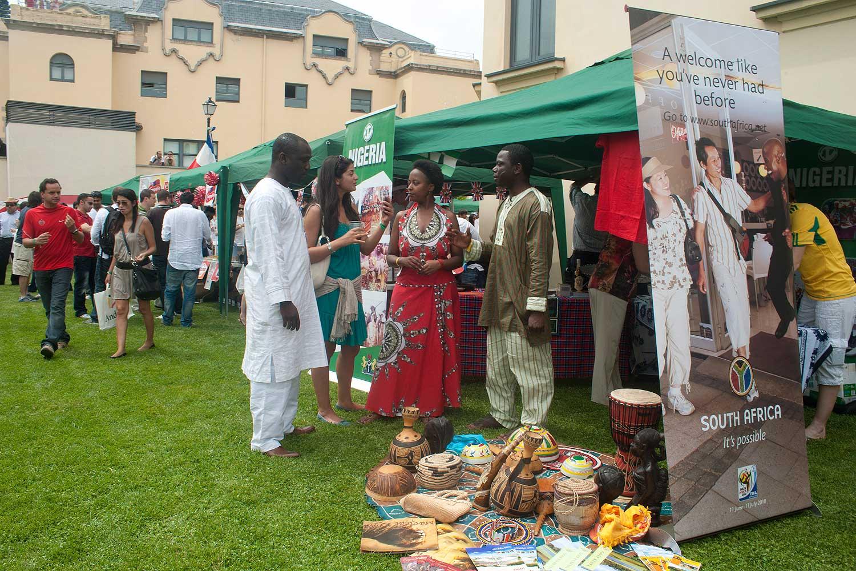 Femmes Africa Solidarite