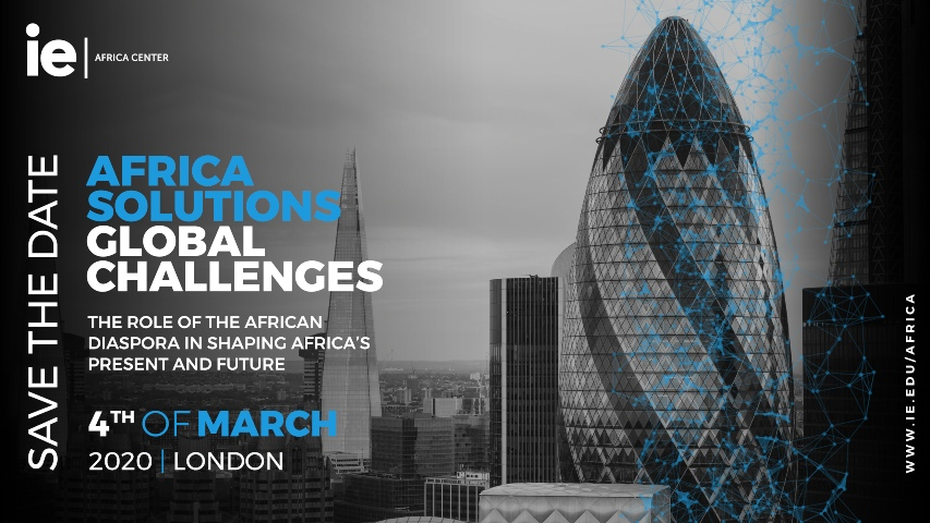 The London Edition | IE Africa