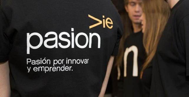 Pasion> ie closes its fifth edition