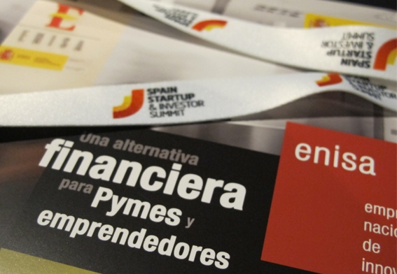 Spain Startup Co-investment Fund