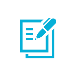 working papers icon