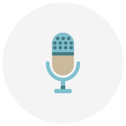 icono microfono