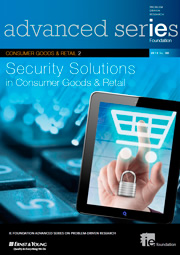Security Solutions in Consumer Goods and Retail