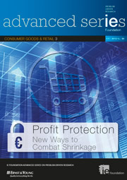 Profit Protection. New ways to combat Shrinkage