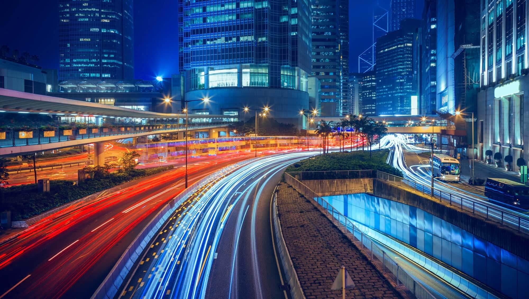 Retos de las smart cities
