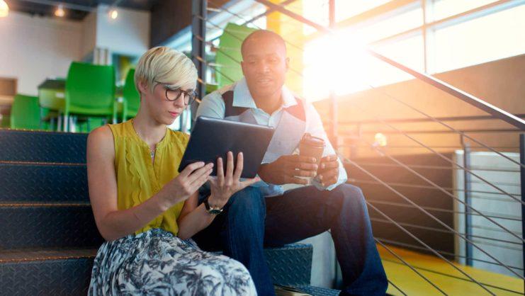 Las cinco tendencias que marcan el futuro del trabajo