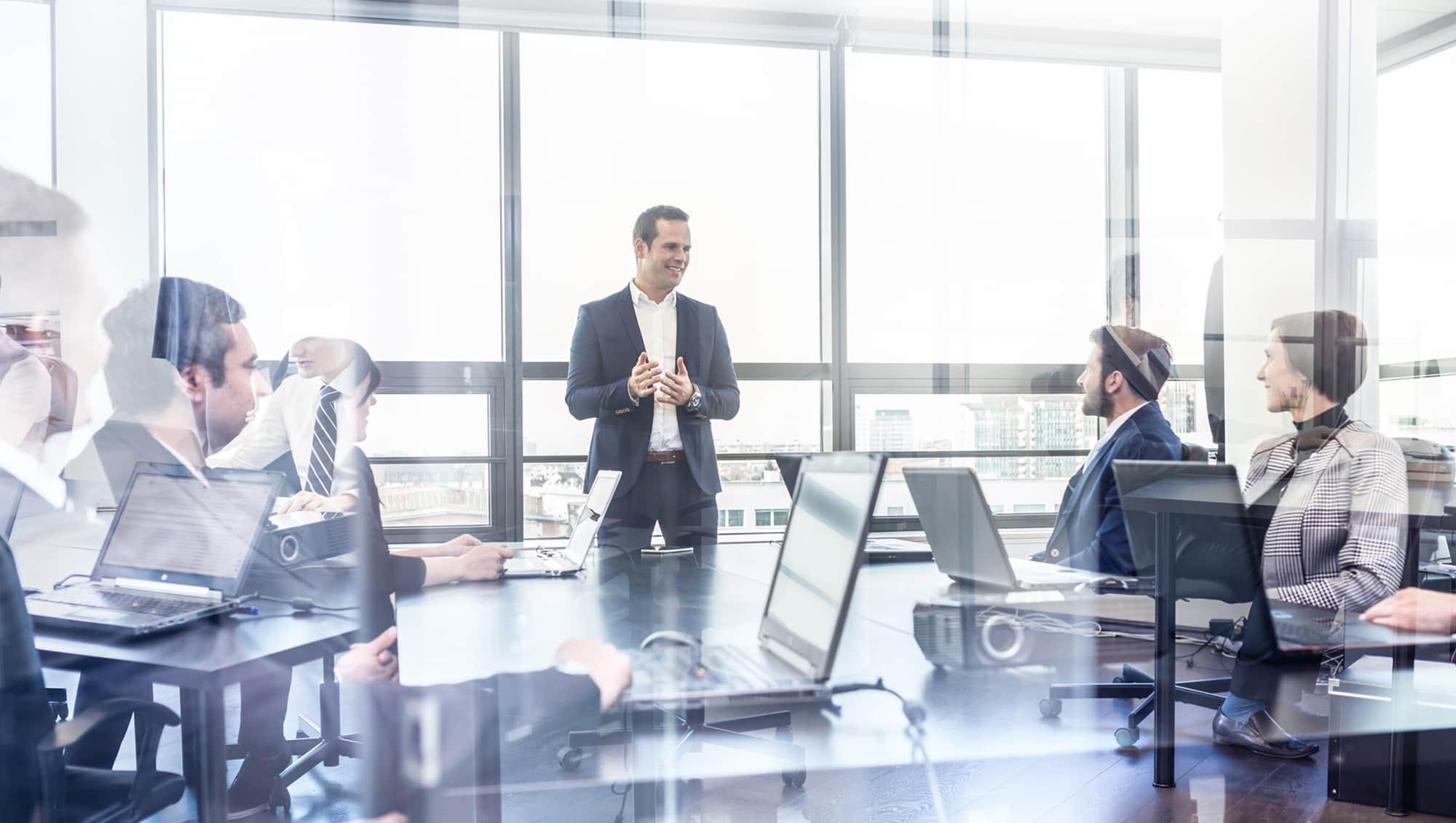Liderazgo efectivo como gestionar las conversaciones dificiles