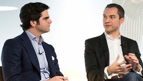 Nathan Blecharczyk Airbnb Cualquier avance tratara de reinventar la experiencia de usuario