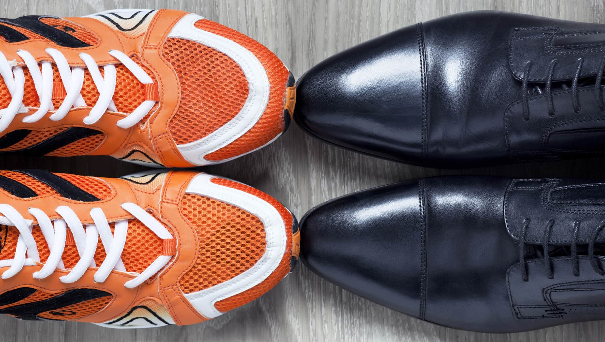 ac74432c1457 La ropa deportiva se abre paso en el negocio de la moda | IE Insights