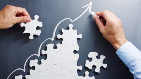 Cinco claves para redimensionar tu negocio con éxito