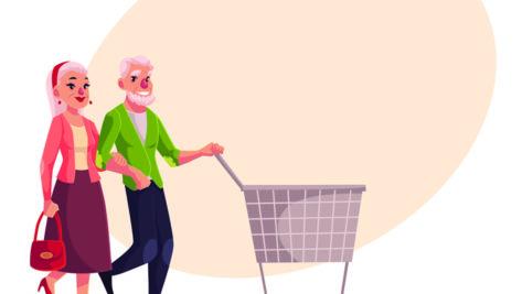 Infografia Consumidor senior eng