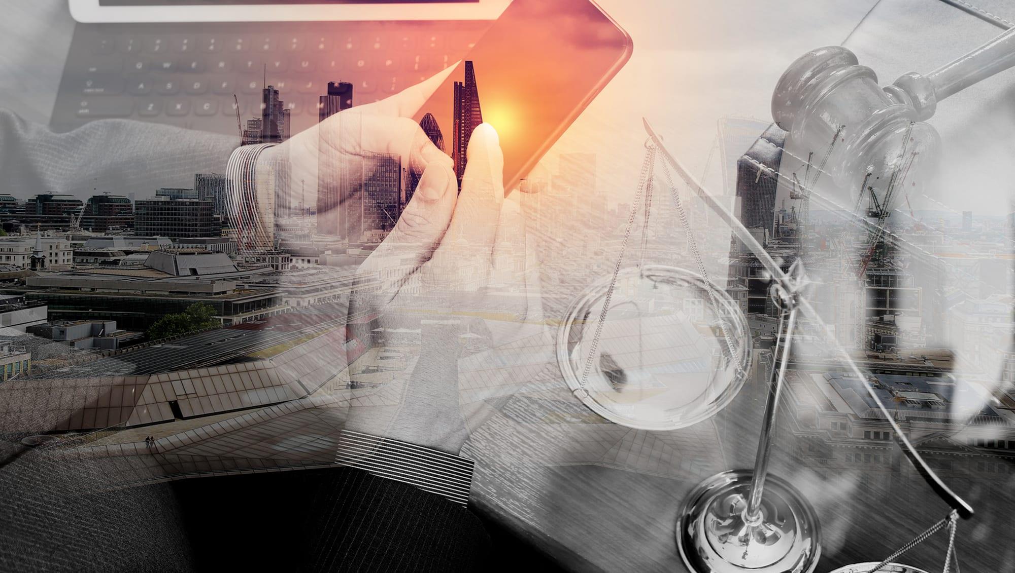 Disrupcion en el sector legal cinco tecnologias que los despachos de abogados no pueden ignorar
