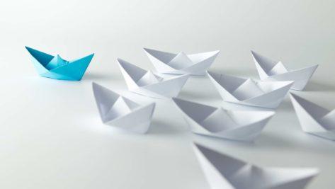 Emprendimiento y liderazgo