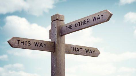 Como se mide el valor de las decisiones estrategicas