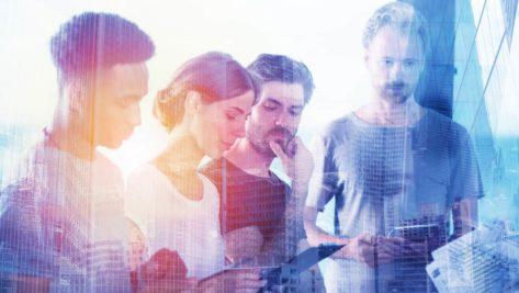 La innovacion agil de las startups