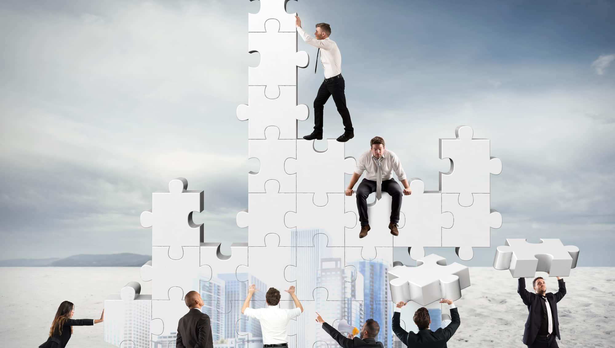 Modelos de liderazgo para emprender y crecer