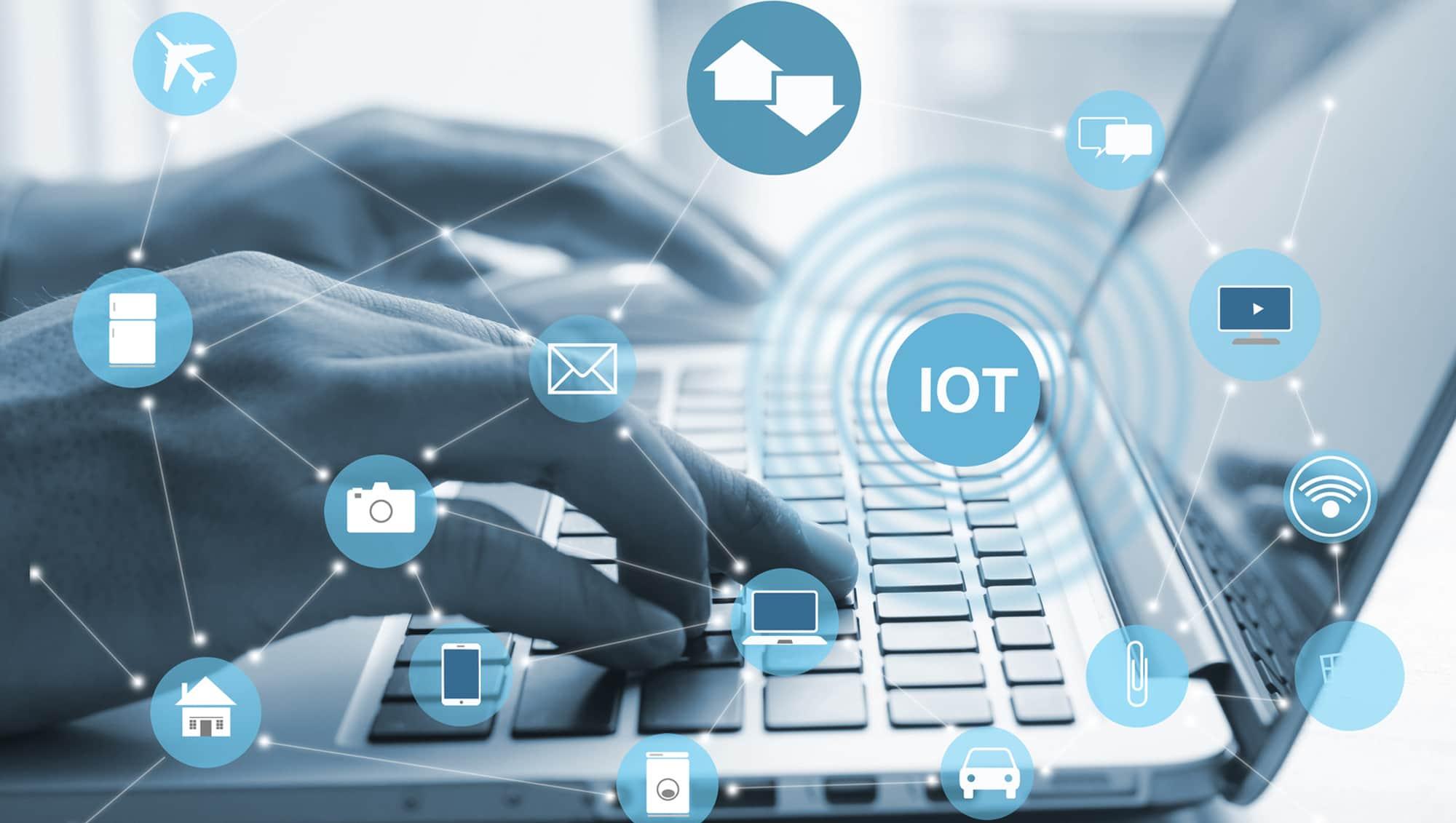 IoT un nuevo aliado para el marketing
