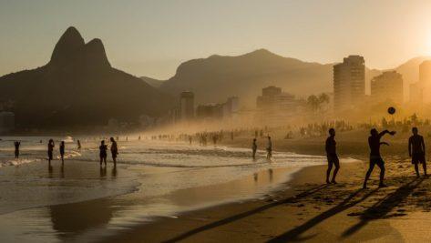 La realidad urbana de Rio de Janeiro hoy luces y sombras del legado olimpico