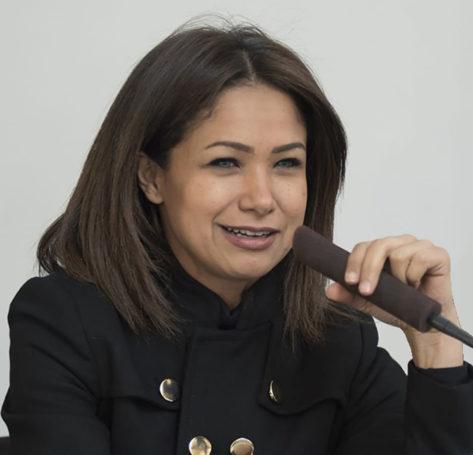 Amal Dokhan