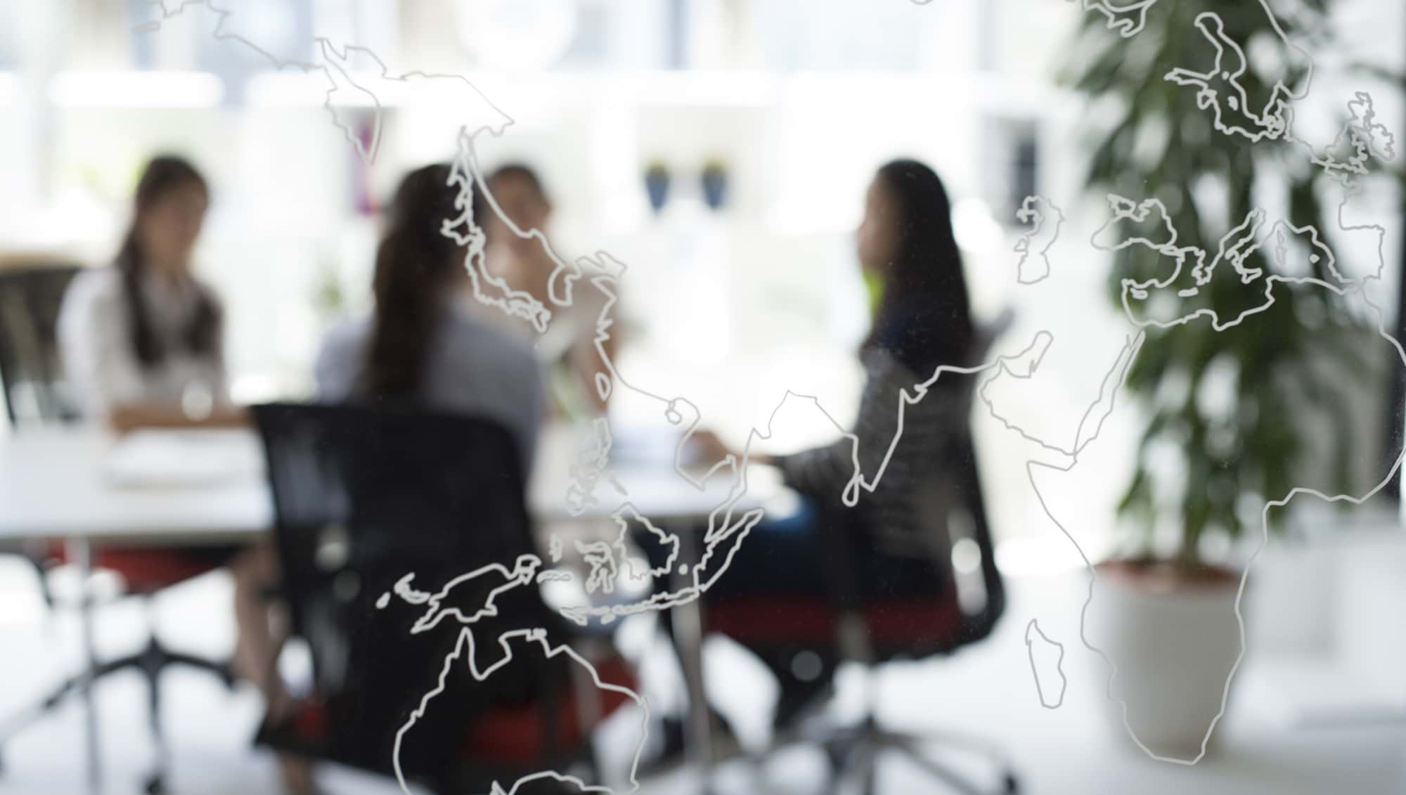 El retail europeo como motor de la internacionalizacion y la sostenibilidad