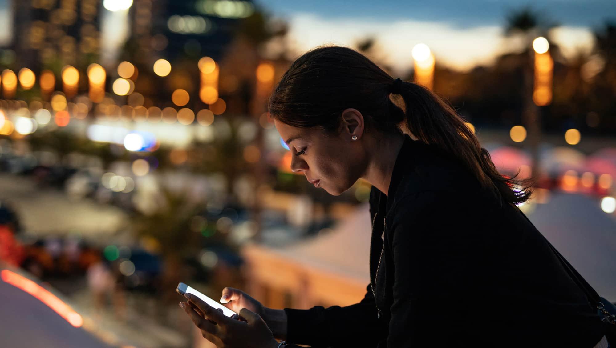 La tecnologia al servicio de la sociedad y los negocios