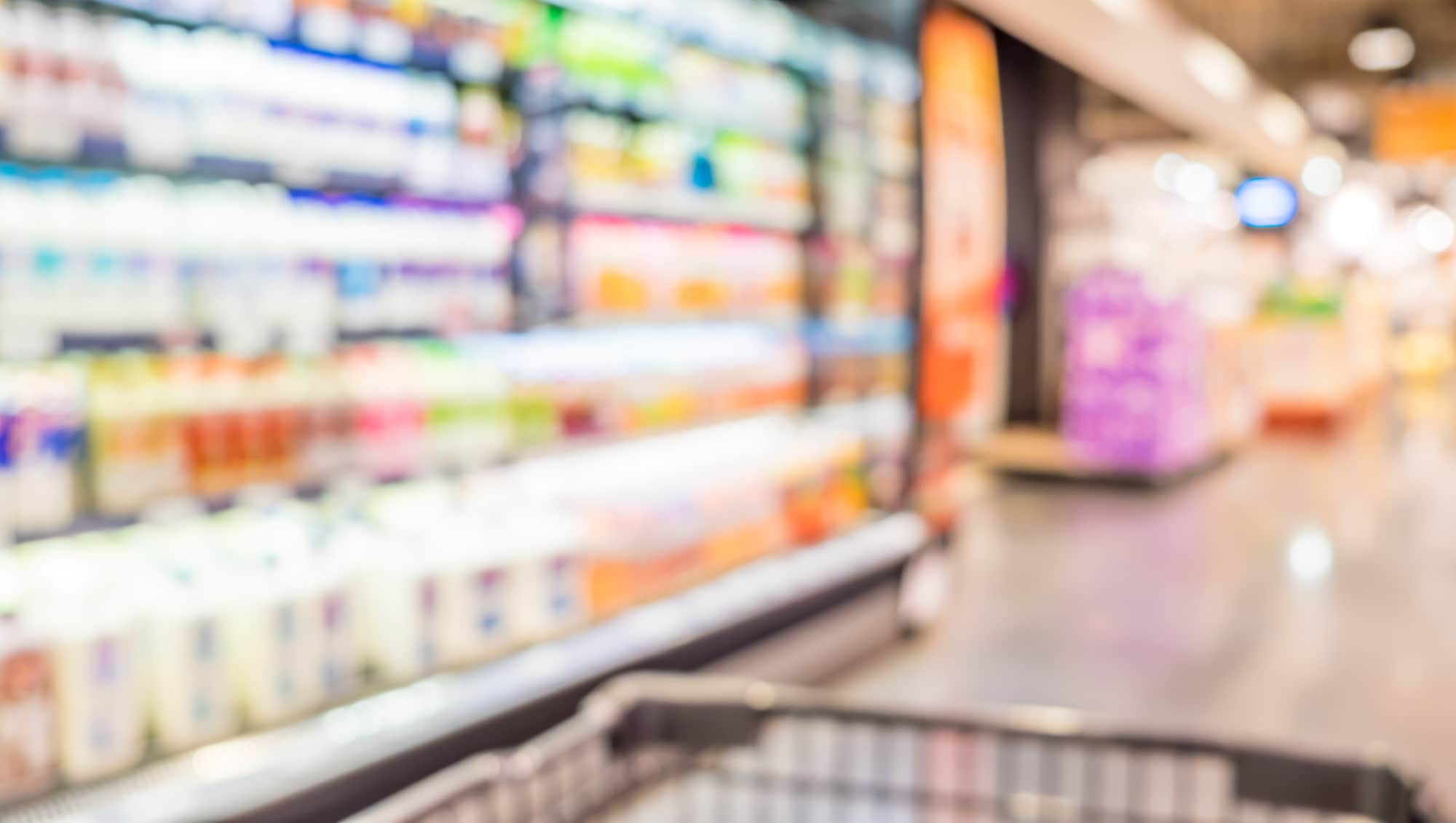Ni Amazon ni Mercadona el futuro del food retail es Amaz-ona