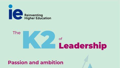 El K2 del liderazgo eng
