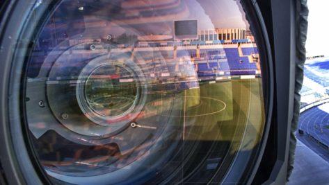 Futbol o Netflix Conversamos con el presidente de LaLiga