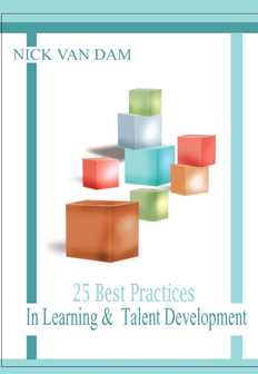 25 Best Practices in Learning and Talent Development