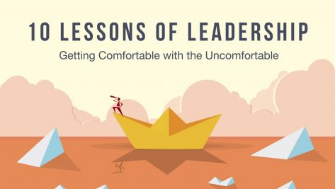 Diez lecciones de liderazgo eng