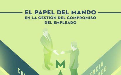 El papel del mando en la gestion del compromiso esp