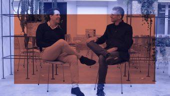 Jeronimo van Schendel y Carlo Ratti