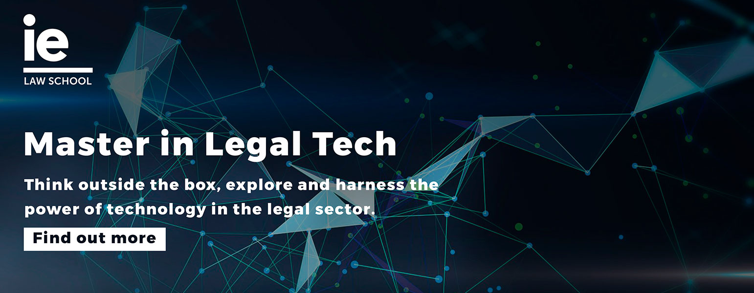 Master in Legal Tech