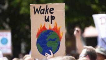 Acciones para el clima - Un debate de altura