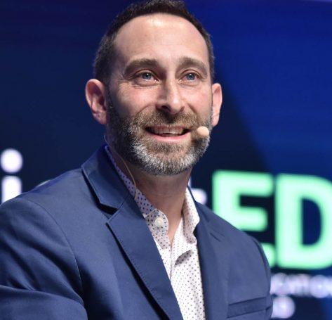 Adam Seldow