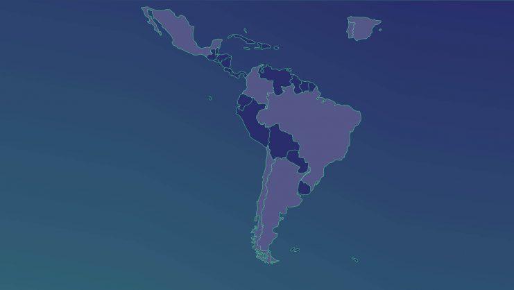 Empresas con proposito y cuarto sector en Iberoamerica
