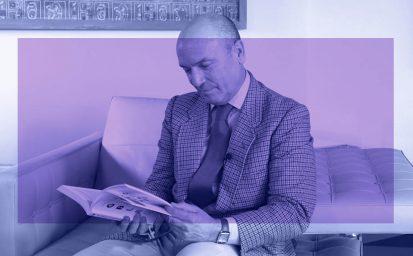 Santiago Iniguez - El ciclo de vida del directivo