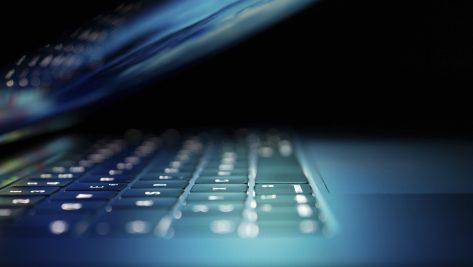 Ciberseguridad porque Matrix no mentia