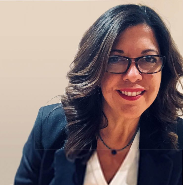 Diana Munoz-Robino