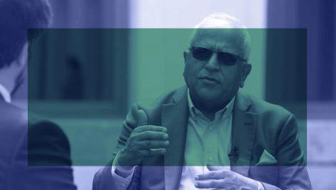 Sunil Metha
